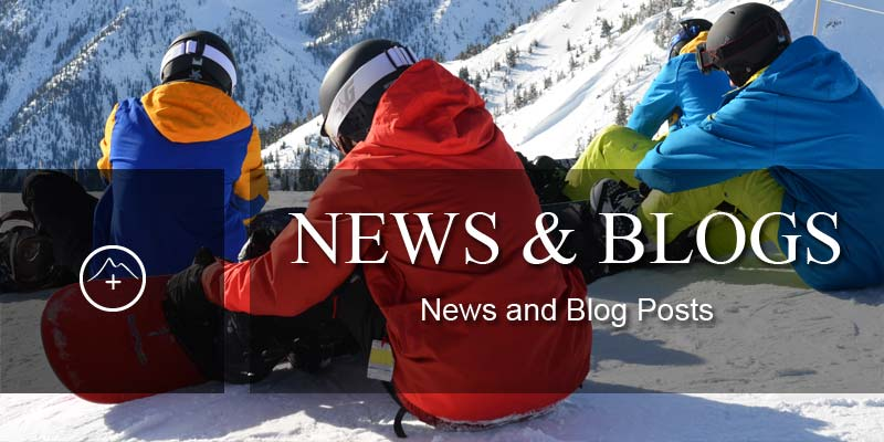 Kicking Horse News & Blogs