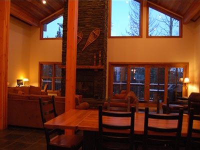 Fir Tree Lodge 7