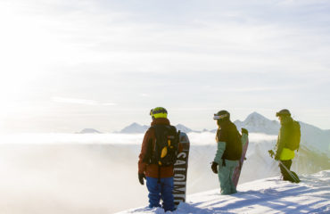 Kicking Horse Mountain Resort picked to host the World's